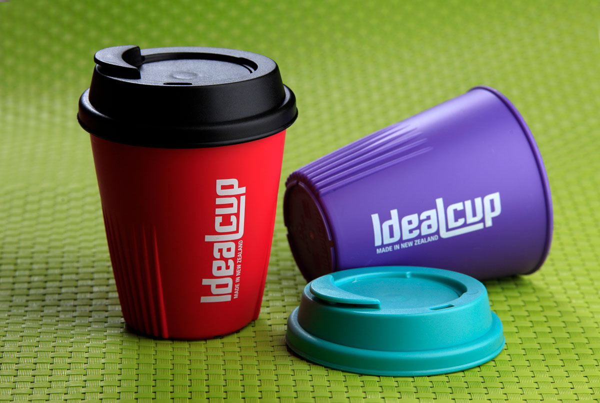 Why IdealCup™